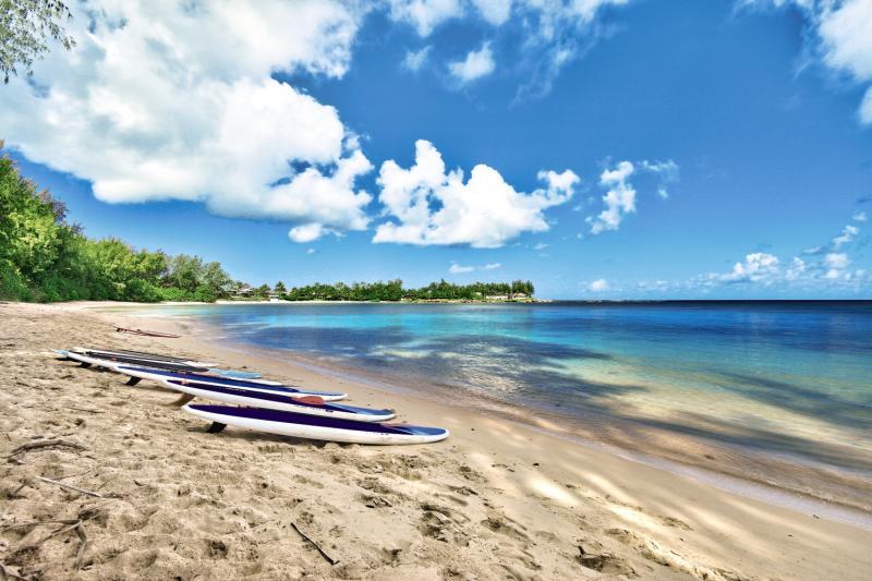 Turtle Bay Resort in Kahuku, Hawaii S