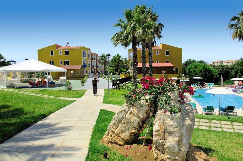 Vacances Menorca Blanc Palace in Ciutadella de Menorca, Menorca A