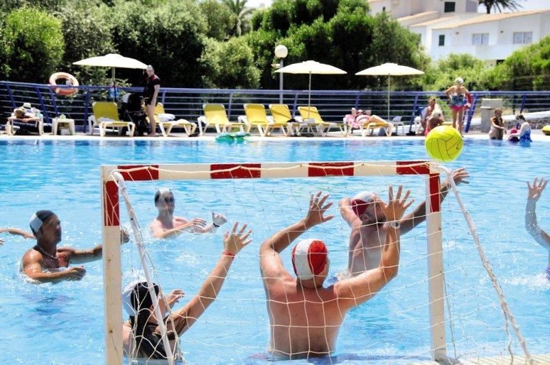 Vacances Menorca Blanc Palace in Ciutadella de Menorca, Menorca