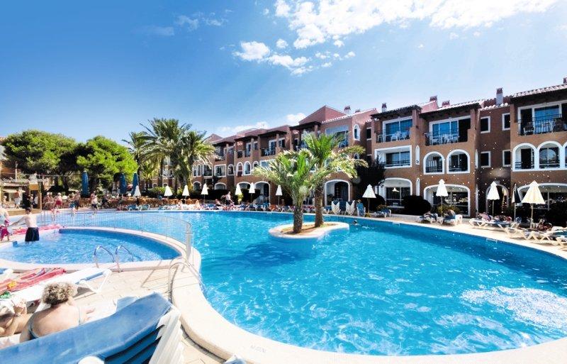 Vacances Menorca Blanc Palace in Ciutadella de Menorca, Menorca P