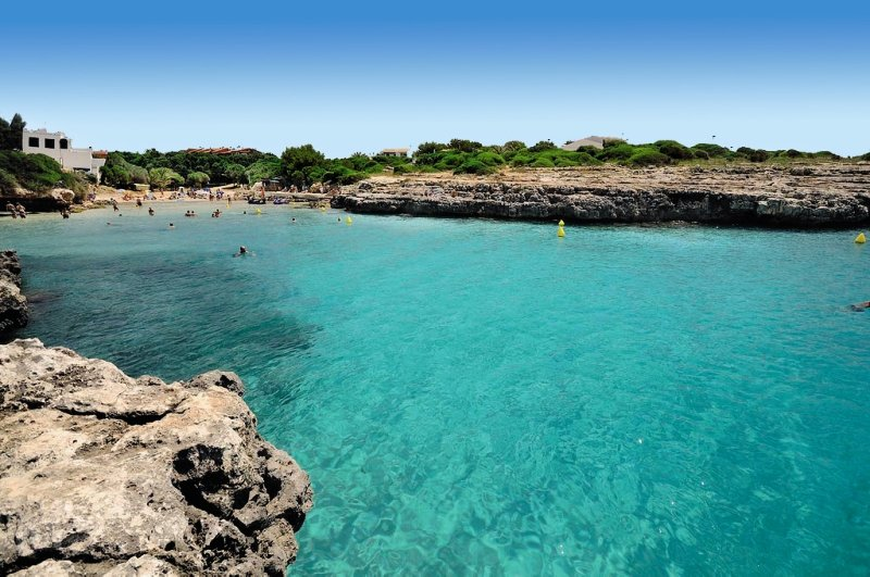 Vacances Menorca Blanc Palace in Ciutadella de Menorca, Menorca S