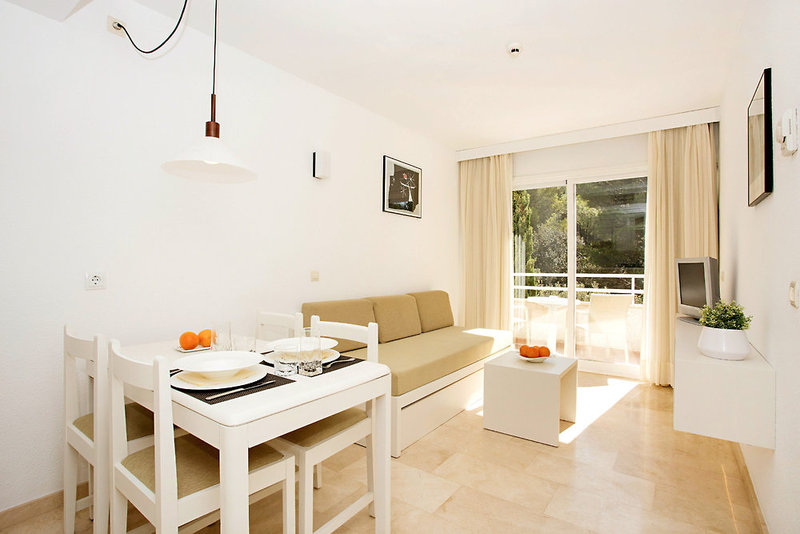 Canyamel Park Appartements in Capdepera, Mallorca W