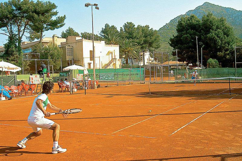 Canyamel Park Appartements in Capdepera, Mallorca F