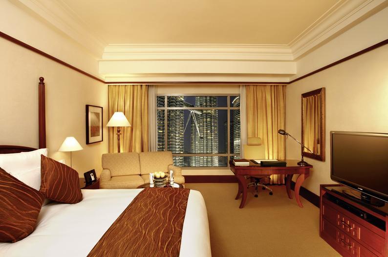 Mandarin Oriental Kuala Lumpur in Kuala Lumpur, Malaysia - weitere Angebote W