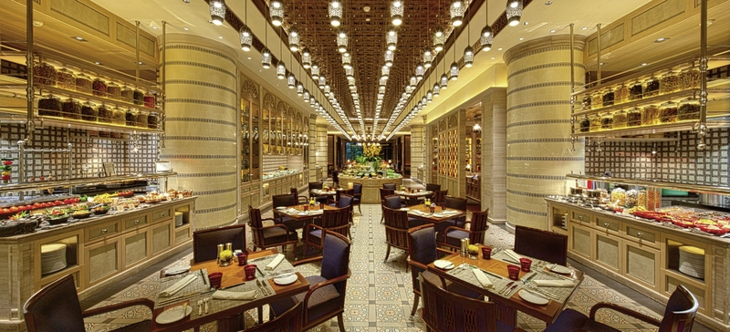 Mandarin Oriental Kuala Lumpur in Kuala Lumpur, Malaysia - weitere Angebote R
