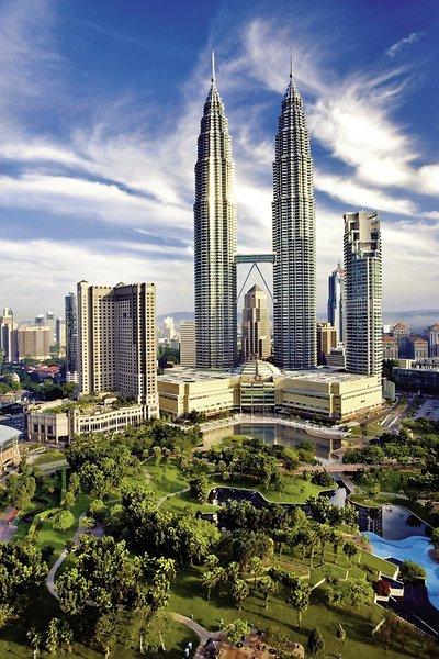 Mandarin Oriental Kuala Lumpur in Kuala Lumpur, Malaysia - weitere Angebote A