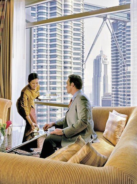 Mandarin Oriental Kuala Lumpur in Kuala Lumpur, Malaysia - weitere Angebote TE