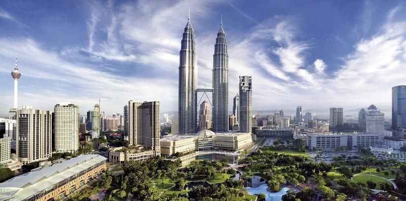 Mandarin Oriental Kuala Lumpur in Kuala Lumpur, Malaysia - weitere Angebote