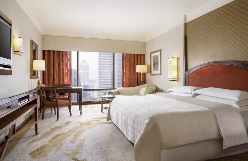 Sheraton Imperial Kuala Lumpur Hotel in Kuala Lumpur, Malaysia - weitere Angebote W