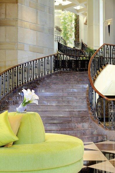 Sheraton Imperial Kuala Lumpur Hotel in Kuala Lumpur, Malaysia - weitere Angebote BA