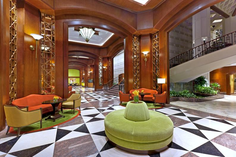 Sheraton Imperial Kuala Lumpur Hotel in Kuala Lumpur, Malaysia - weitere Angebote L