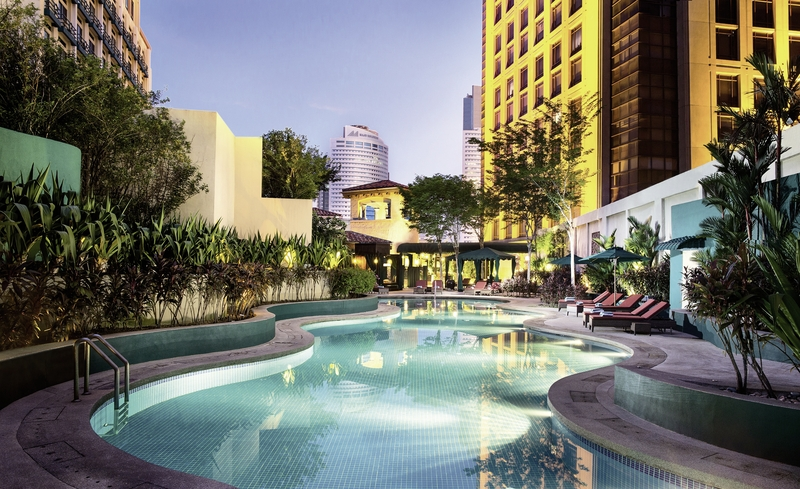 Sheraton Imperial Kuala Lumpur Hotel in Kuala Lumpur, Malaysia - weitere Angebote P
