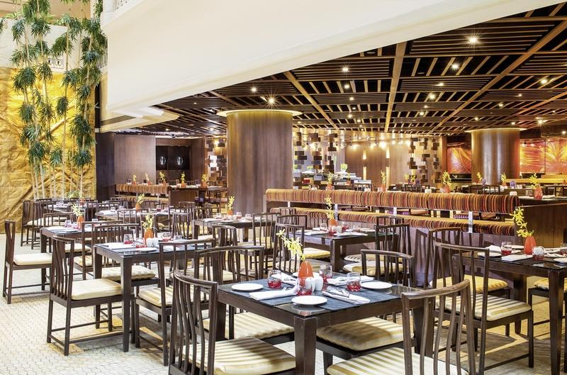 Sheraton Imperial Kuala Lumpur Hotel in Kuala Lumpur, Malaysia - weitere Angebote