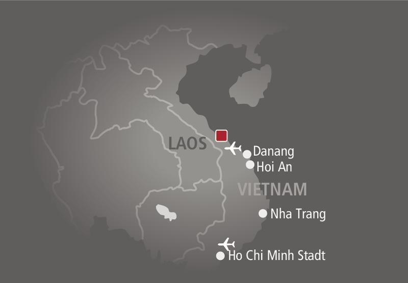 Banyan Tree Lang Co in Lang Co, Vietnam