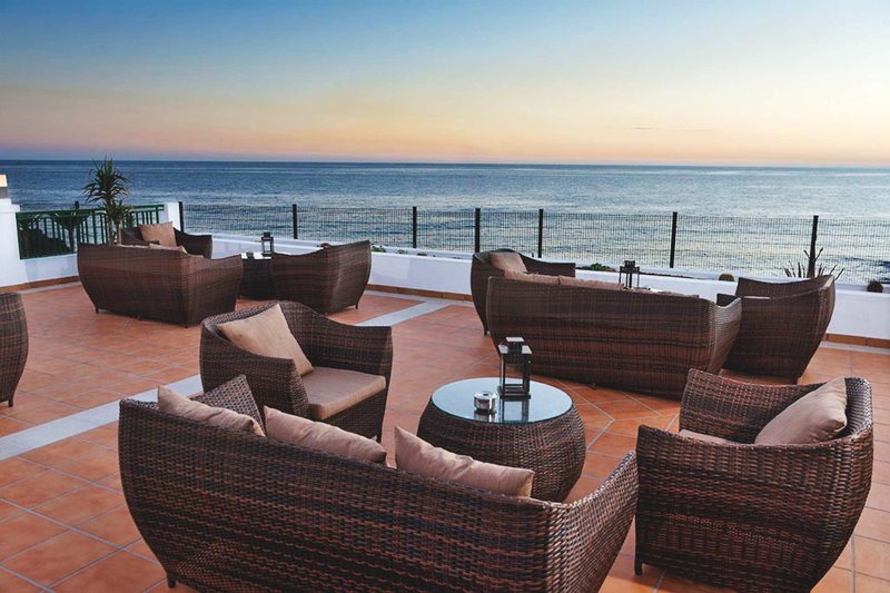 Blue Sea Costa Teguise Beach Chillout in Costa Teguise, Lanzarote TE