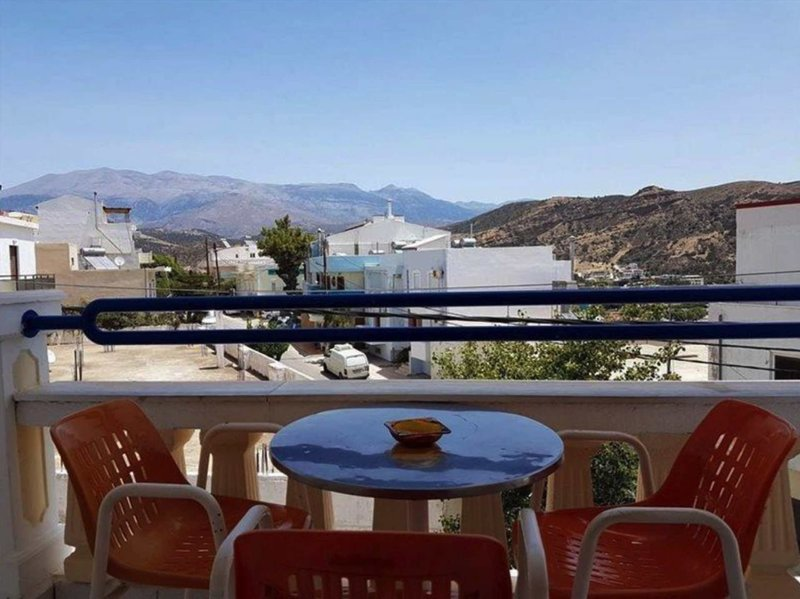 Pallada in Agia Galini, Kreta TE