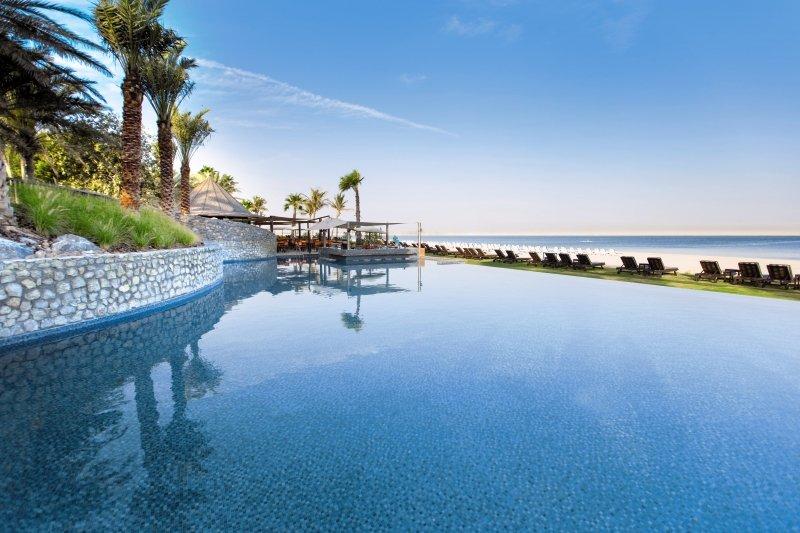 JA Jebel Ali Beach Hotel ohne Transfer