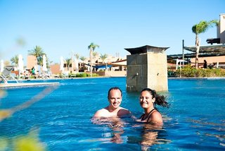 Port Ghalib Resort (in Port Ghalib, Marsa Alam (Ägypten))