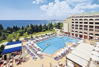 Sol Nessebar Resort - Bay