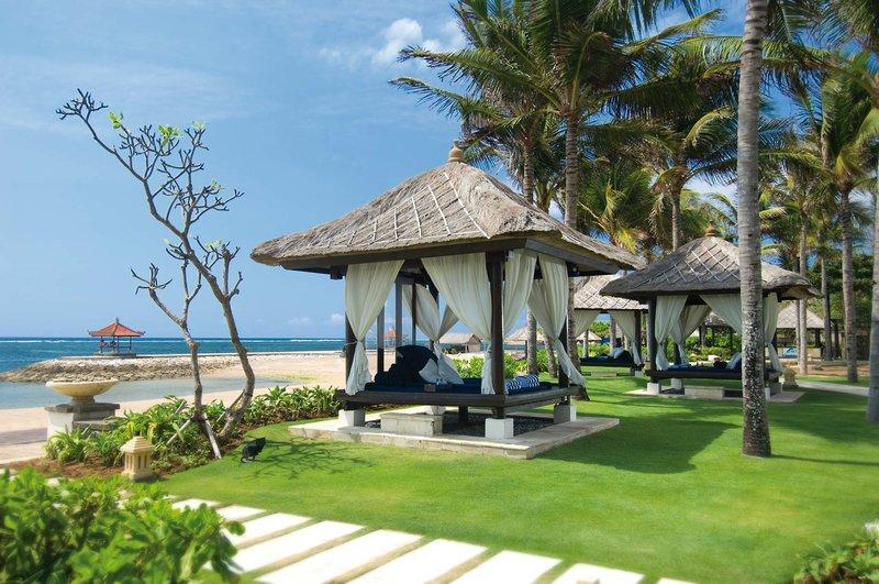 Hochzeitsreise Heiraten im Paradies Conrad Bali
