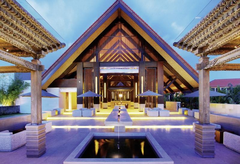 Hochzeitsreise Heiraten im Paradies Thailand Fairmont Sanur Beach Bali