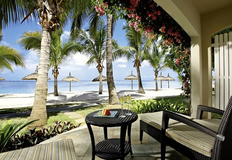 Hochzeitsreise Heiraten im Paradies Mauritius Sugar Beach Resort & Spa