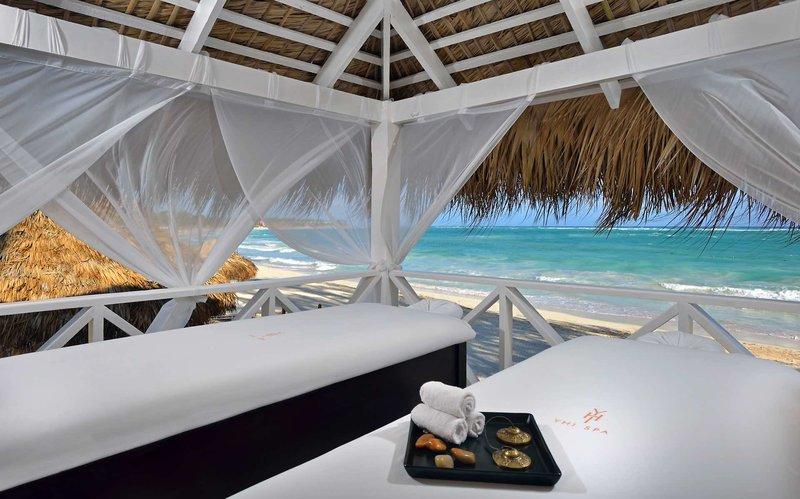 Hochzeitsreise Heiraten im Paradies Karibik Dominikanische Republik Paradisus Punta Cana Resort