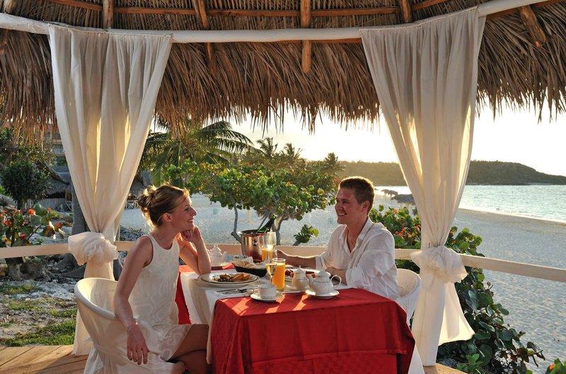 Hochzeitsreise Heiraten im Paradies Karibik Kuba Sol Rio de Luna y Mares