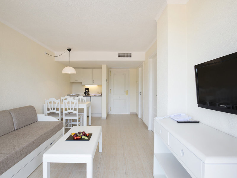 Aparthotel Canyamel Sun
