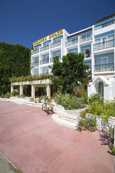 Hotel Golden Beach