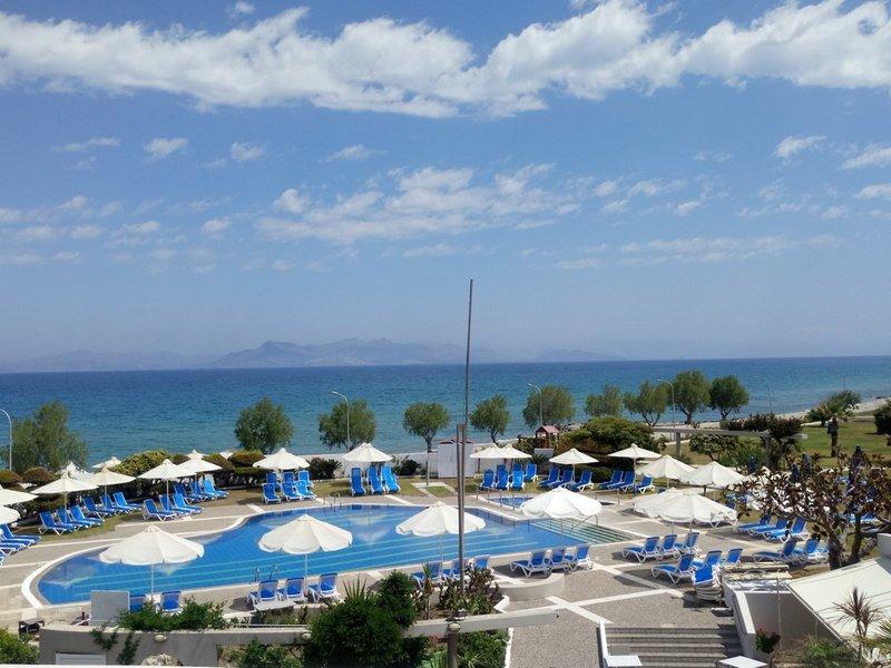 Hotel Kos Palace
