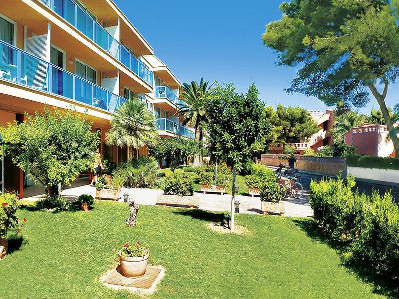 App.-Hotel Canyamel Sun