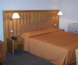 Hotelzimmer mit Clubs im Neapolis