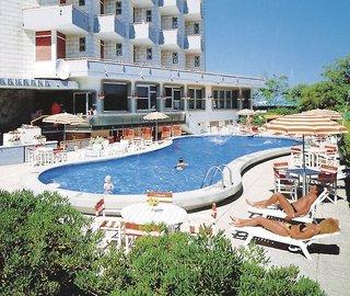 Hotel Concord in Adria - Bild von DERTOUR