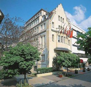 Hotel Viktoria günstig bei weg.de buchen - Bild von LMX Live