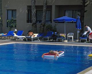 Hotel Anthea in Zypern Süd - Bild von LMX International