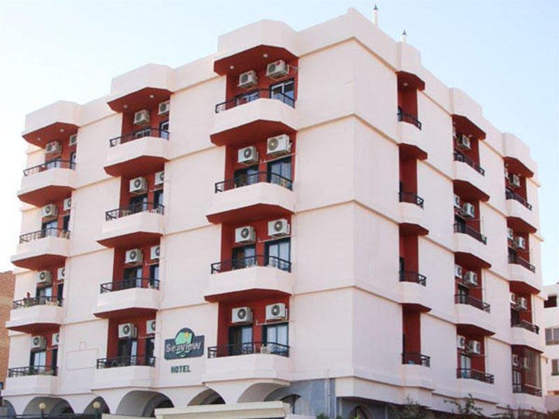 Hotel Sea View 139 Bewertungen - Bild von Bucher Reisen