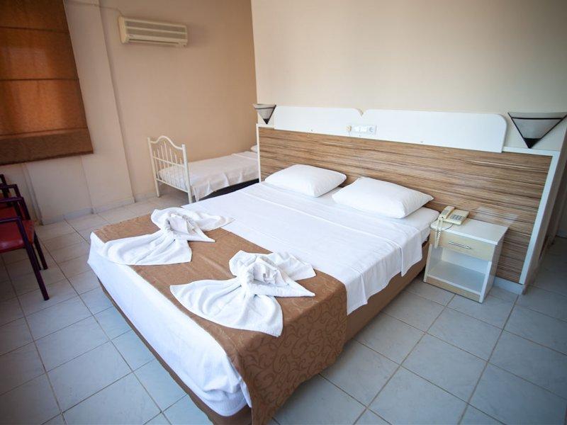 Hotelzimmer mit Wassersport im Resitalya Hotel