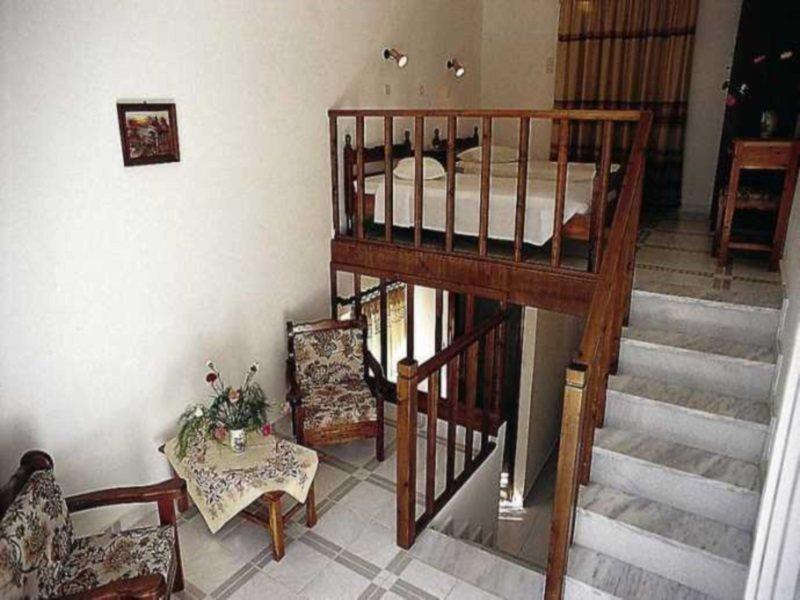 Hotelzimmer mit undefined im Philippos