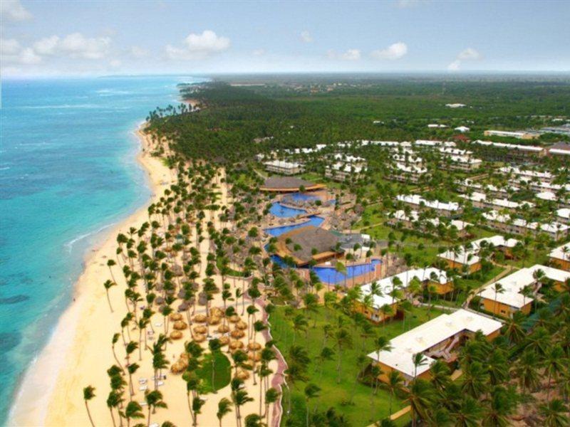 Hotel Grand Sirenis Cocotal Beach Resort günstig bei weg.de buchen - Bild von Bucher Reisen