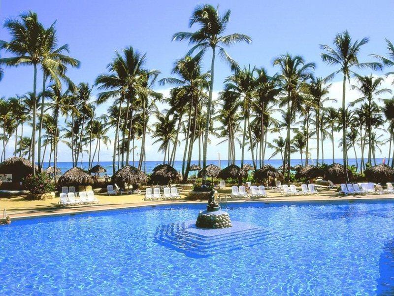 Hotel Grand Sirenis Cocotal Beach Resort 256 Bewertungen - Bild von Bucher Reisen