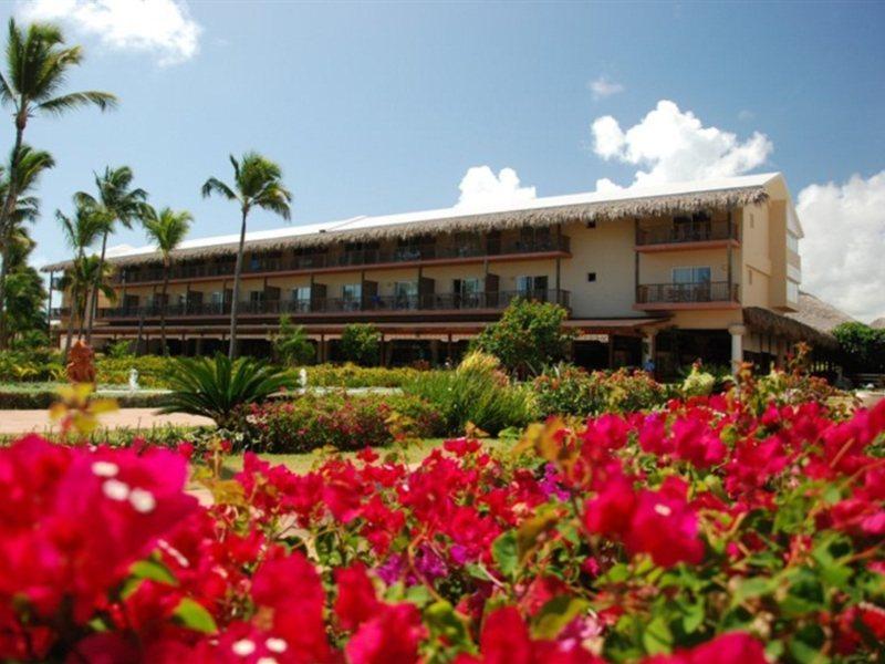 Hotel Grand Sirenis Cocotal Beach Resort in Ostküste - Bild von Bucher Reisen