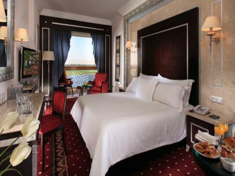 Hotelzimmer mit Reiten im Sonesta St. George Hotel Luxor