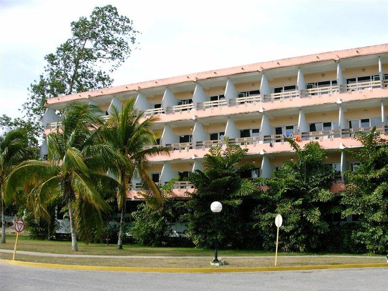 Hotel Camagüey günstig bei weg.de buchen - Bild von Bucher Reisen