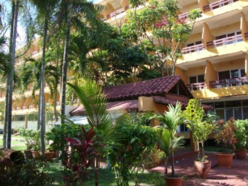 Hotel Camagüey in Atlantische Küste/Norden - Bild von Bucher Reisen
