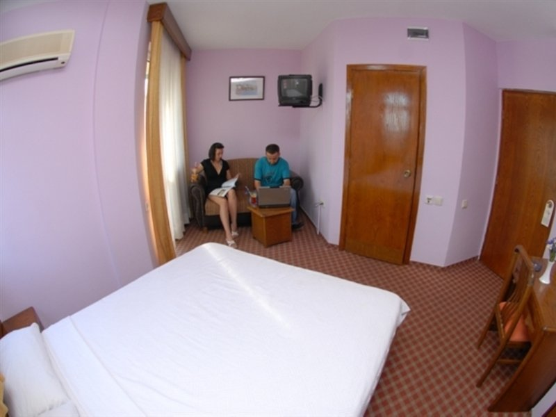 Hotelzimmer mit Wassersport im Green Beyza