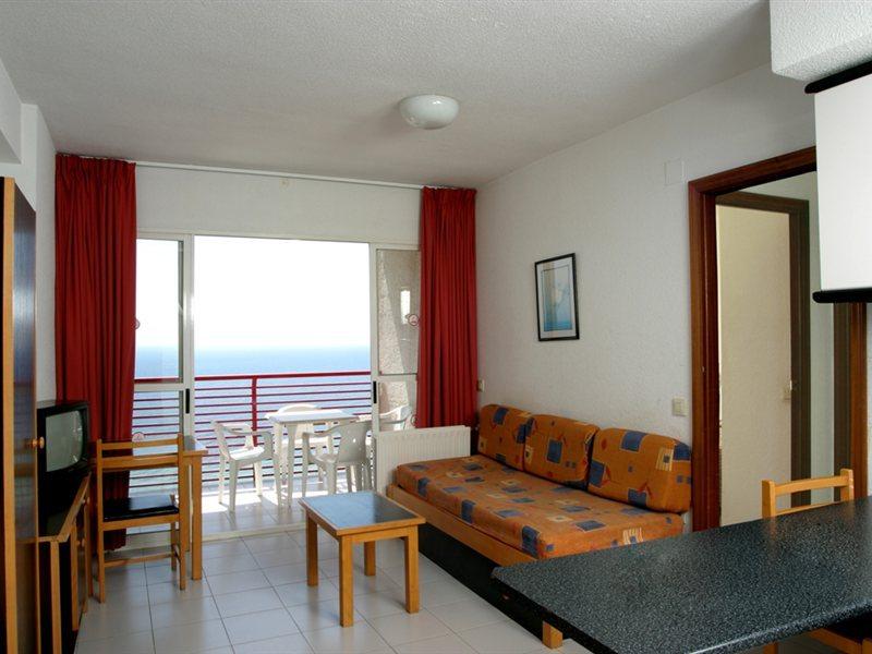 Hotelzimmer im Apartamentos El Faro günstig bei weg.de