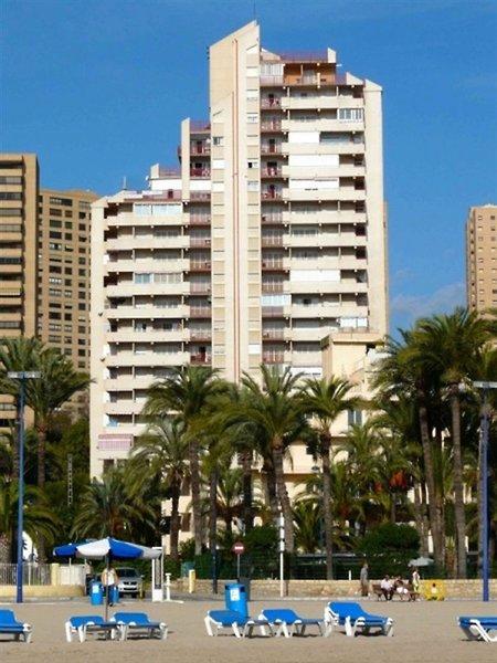 Hotel Apartamentos El Faro 0 Bewertungen - Bild von Bucher Reisen