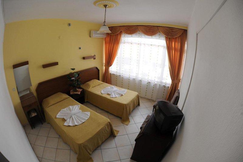 Kleopatra Bebek Hotel 162 Bewertungen - Bild von Bucher Reisen
