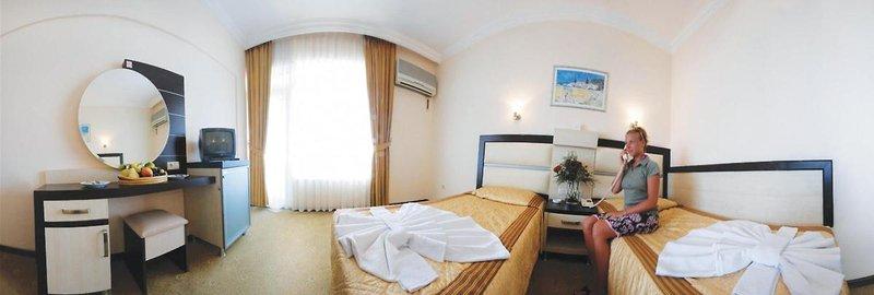 Hotelzimmer mit Wassersport im Wien